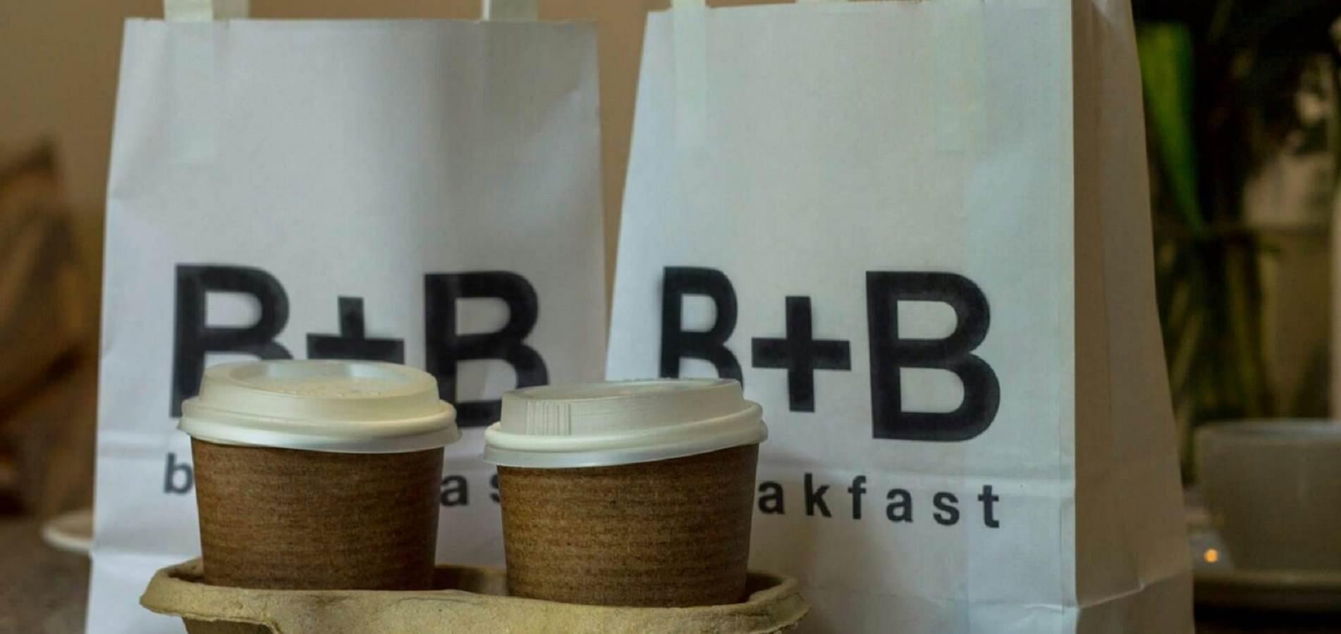 B+B Belgravia London