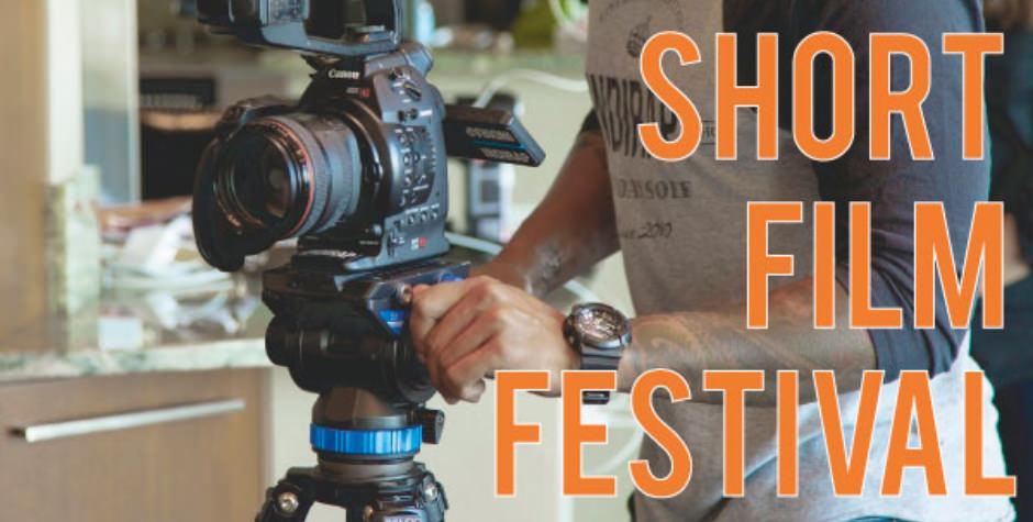 London's short film festival 2018